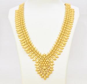 ca522dd335 Buy One Gram Designer Jewelry Online Kerala, Gold Ornaments Supplier ...