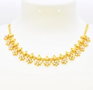 1 gram gold jewellery in kerala